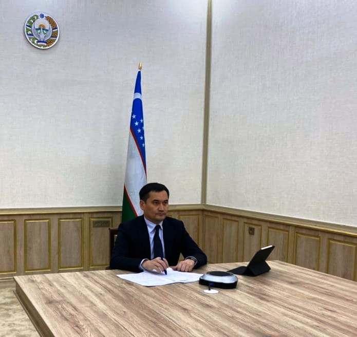Состоялось юбилейное заседание Транспортного координационного совета СНГ