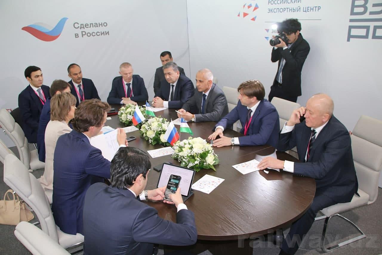INNOPROM-2021: Подписано кредитное соглашение