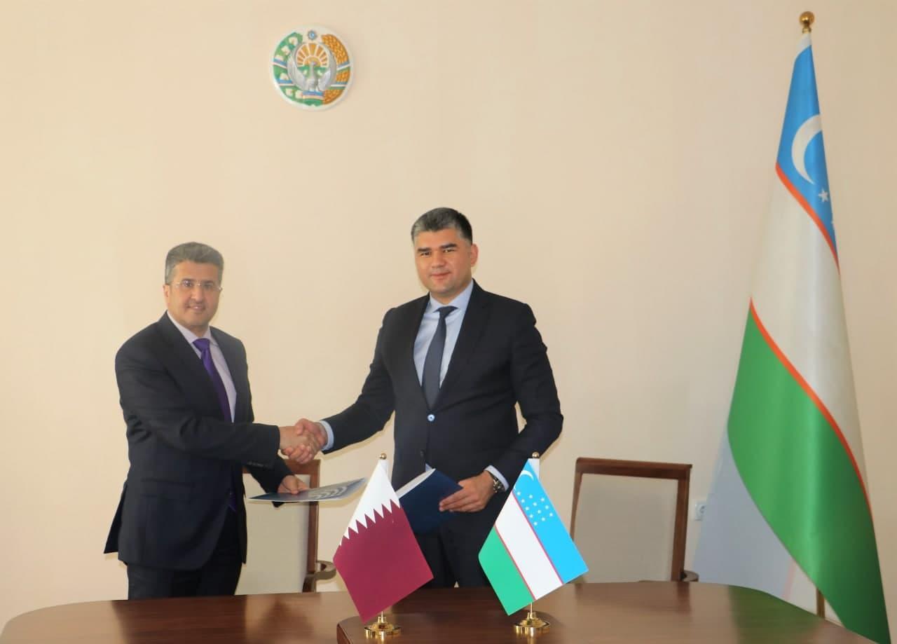 Uzbekistan Airways и Qatar Airways будут сотрудничать на основе коммерческого соглашения